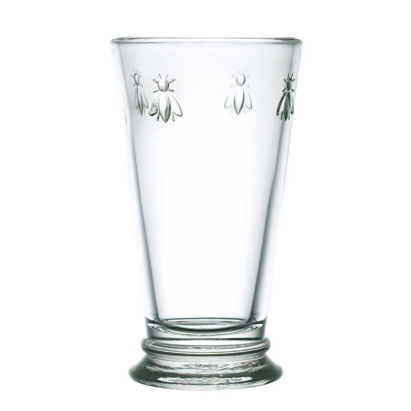 LA ROCHERE BEE HIGHBALL GLASS - SET OF 6