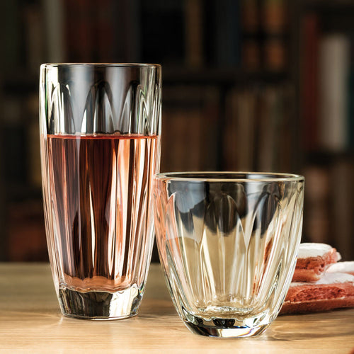 LA ROCHERE BOUDOIR TUMBLER - SET OF 6