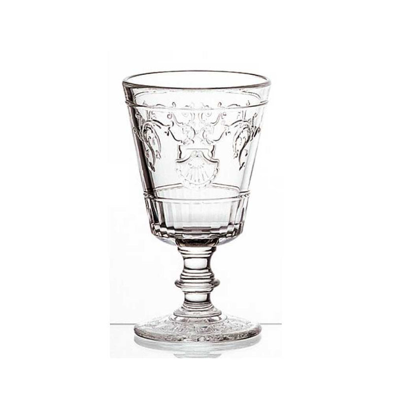 LA ROCHERE VERSAILLES WINE GLASS - SET OF 6