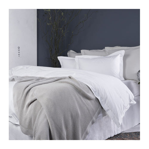 MATTEO NAP COTTON DUVET COVER