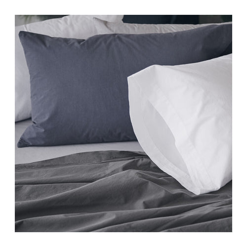 MATTEO NAP COTTON PILLOWCASES - SET OF 2