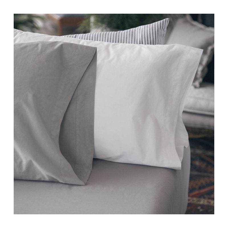 MATTEO NAP COTTON SHEET SET