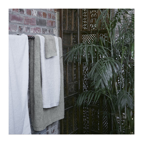 MATTEO RIVIERA COTTON SHEET TOWEL