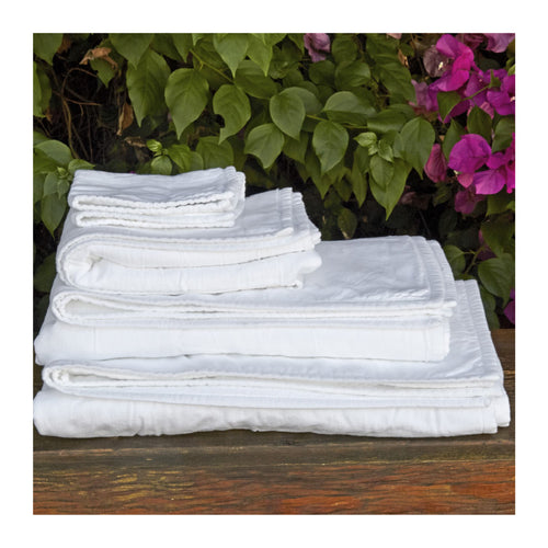 MATTEO SPA COTTON SHEET TOWEL