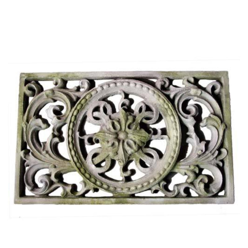 SCROLLWORK WALL HANGING