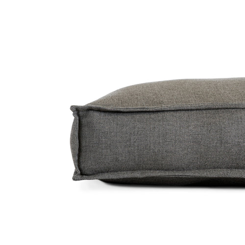 LOUNGER PET BED - STONE SHEPHERD