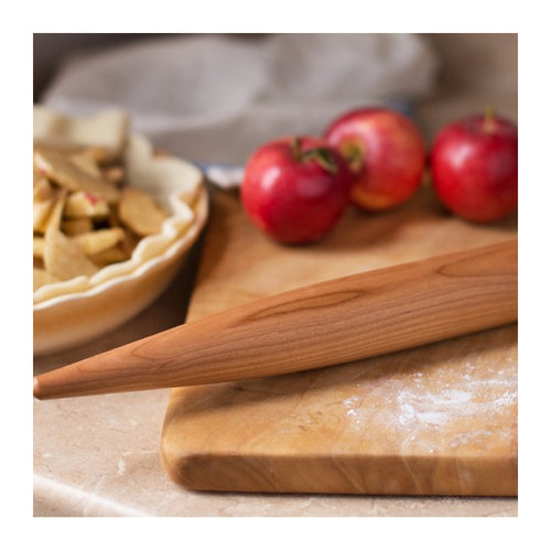 FRENCH ROLLING PIN - CHERRY