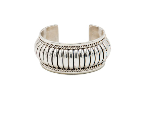 Begay Sandcast Cuff Small