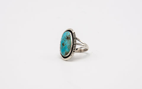 Navajo Shadow Ring