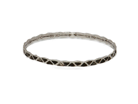 Mountain Bangle