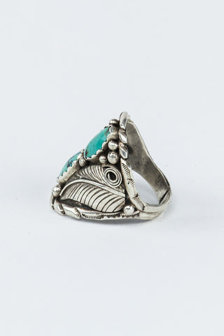 Cheyenne Kingman Ring