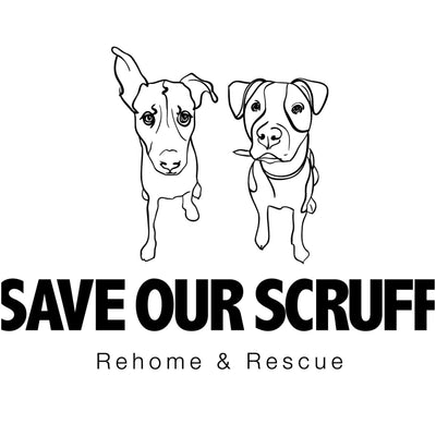 Save Our Scruff Dog Adoption Event @ Muttonhead!