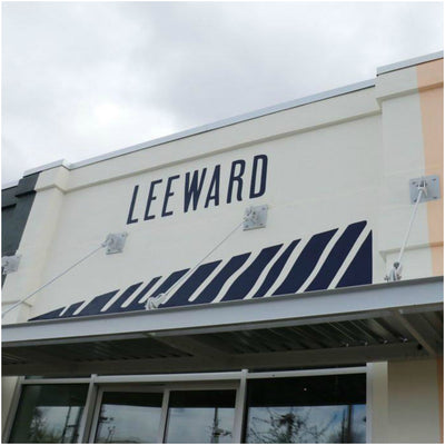 STOCKIST FEATURE: LEEWARD SURF