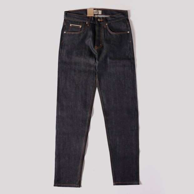 Easy Guy - 11oz Stretch Selvedge