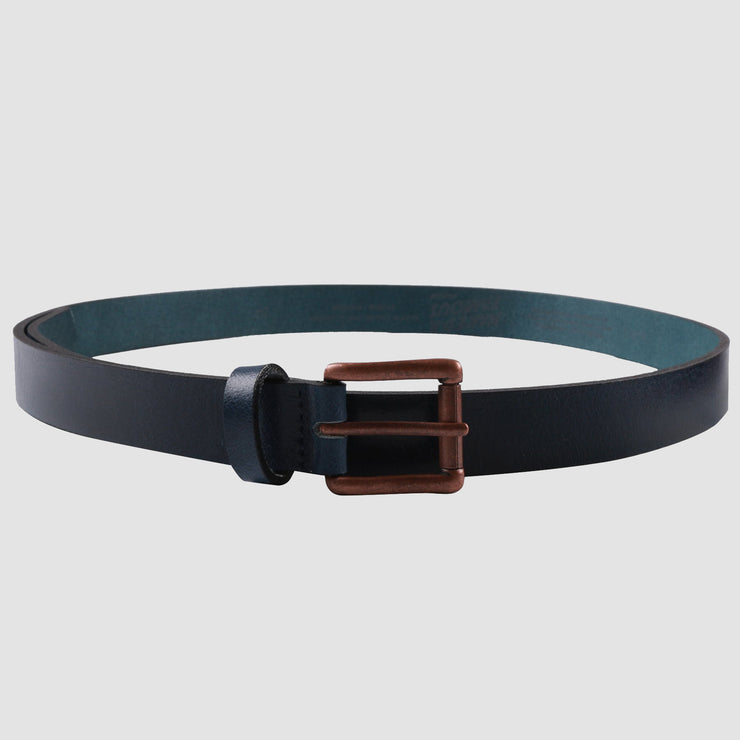 Buffalo Belt - Indigo