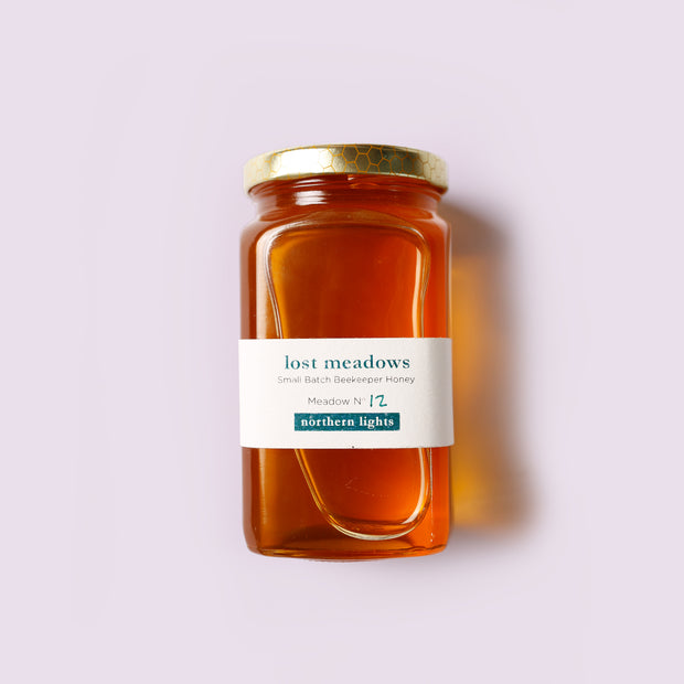 Graeme Foers Lost Meadows Honey - Muskoka Lakes