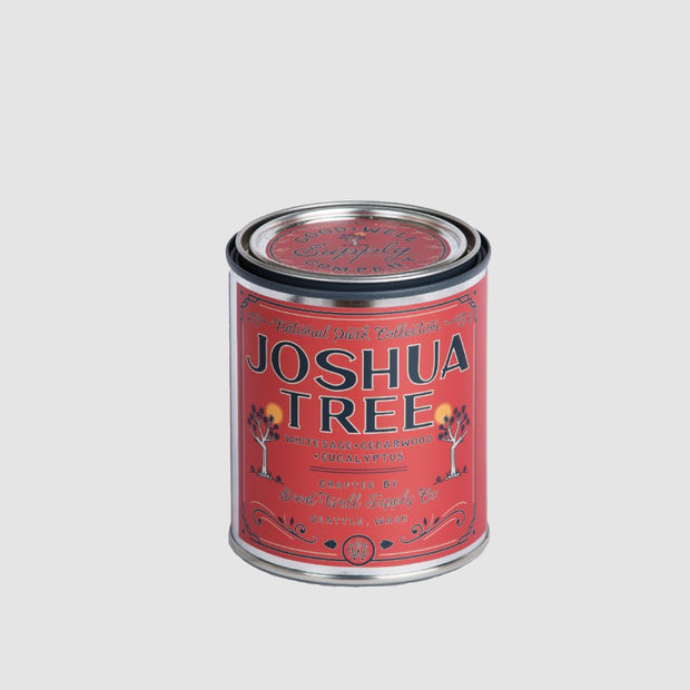 Good & Well - Joshua Tree Candle 8oz