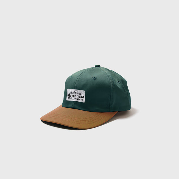 KIDS 6 Panel - Forest/Rust