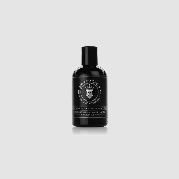 Crown Shaving - Soothing After Shave Lotion