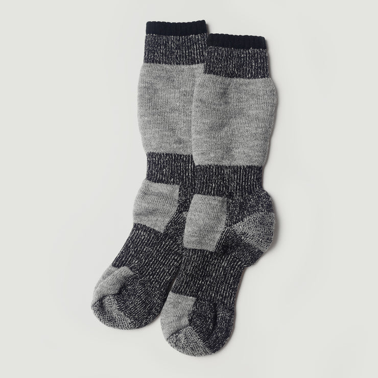 Back Country Sub Zero Socks - Grey
