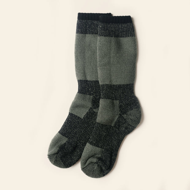 Back Country Sub - Zero Socks Army