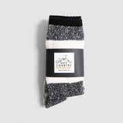 Back Country Sub - Zero Socks Arctic White