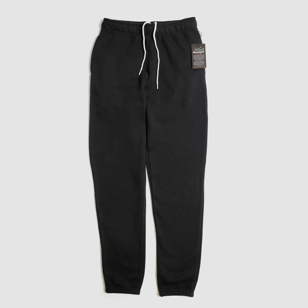 Sweatpants - Black Fleece