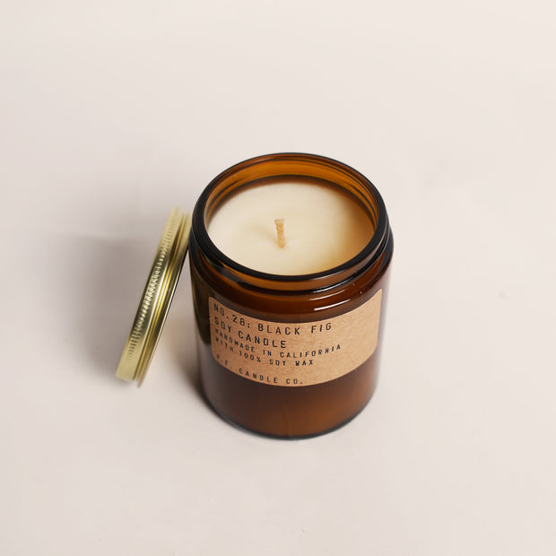 P.F Candle Co. - Black Fig Candle
