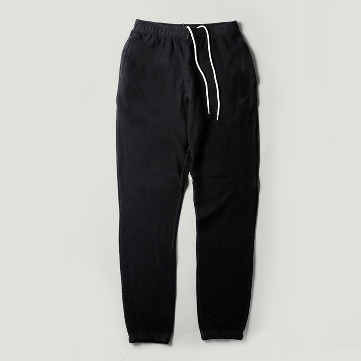 Sweatpant - AirMesh Black
