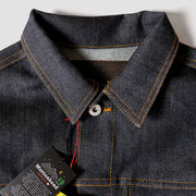 Denim Jacket - Left Hand Twill Selvedge