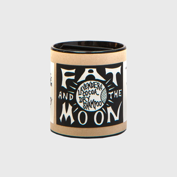 Fat and the Moon - Lavender & Cocoa Dry Shampoo