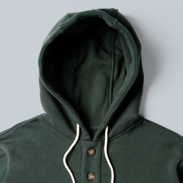 Camping Hoodie - Forest