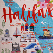 Halifax Journal