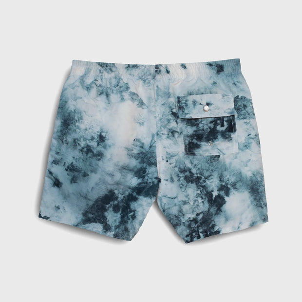 Bather Swim Shorts - Ice Dye