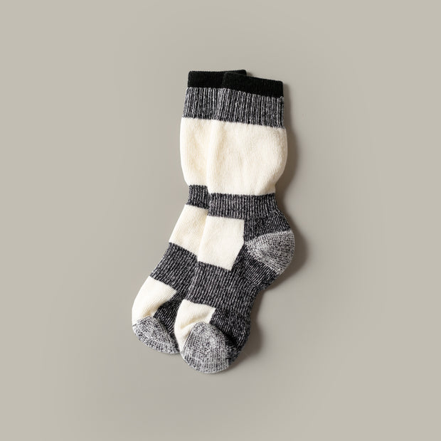 Kids Back Country Socks - White