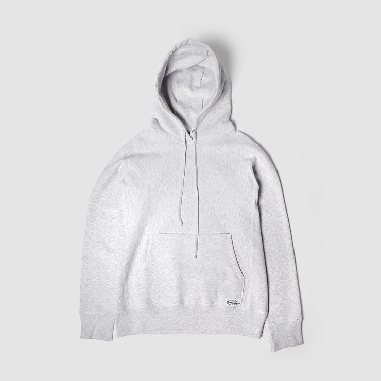 Pullover Cabin Hoodie - Ash