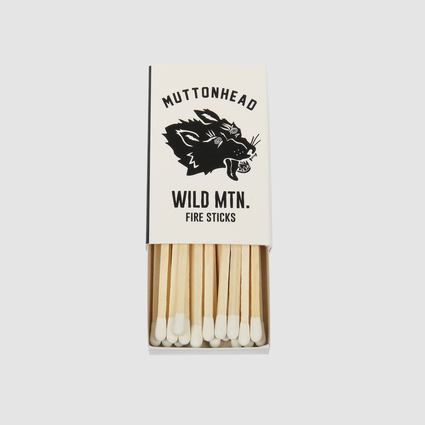 Wild Mtn. Fire Stick Matches