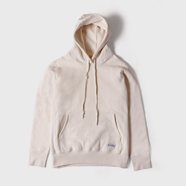 Pullover Cabin Hoodie - Natural