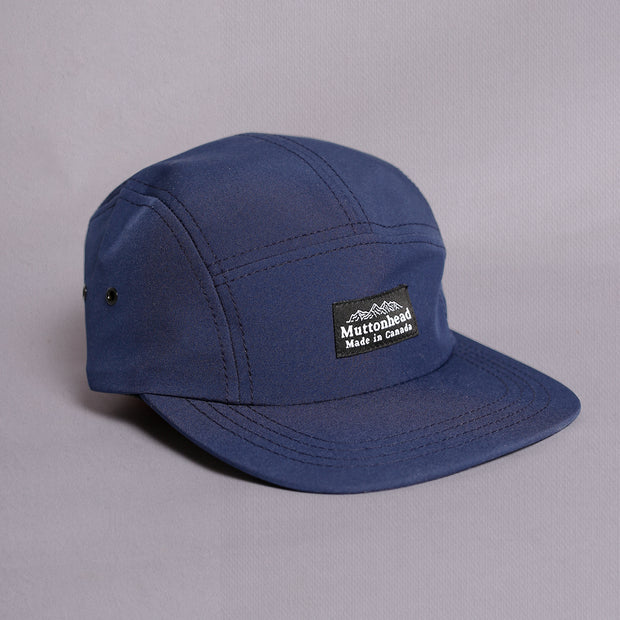 Weatherproof 5 Panel - Lightweight Softshell Navy