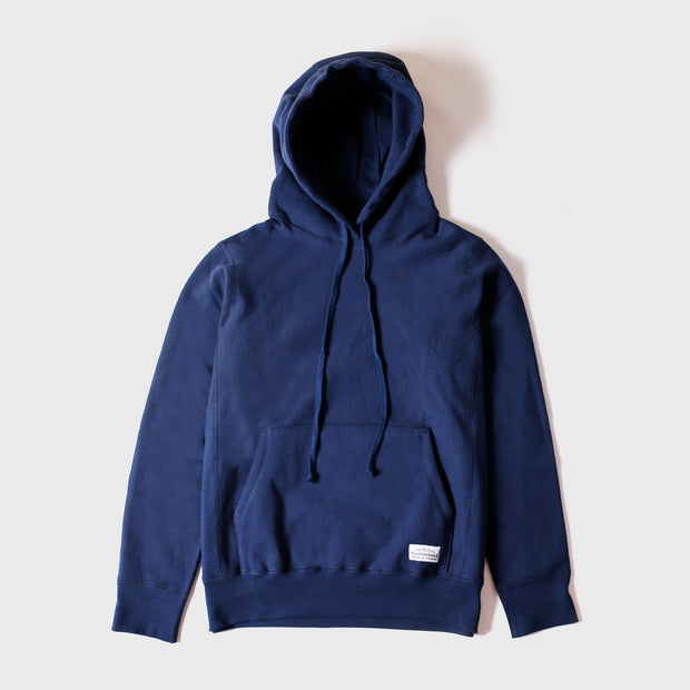 Pullover Cabin Hoodie - Navy