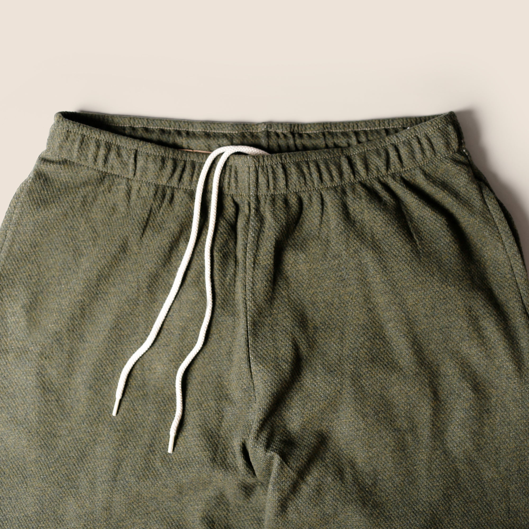 Bather Swim Shorts - Olive