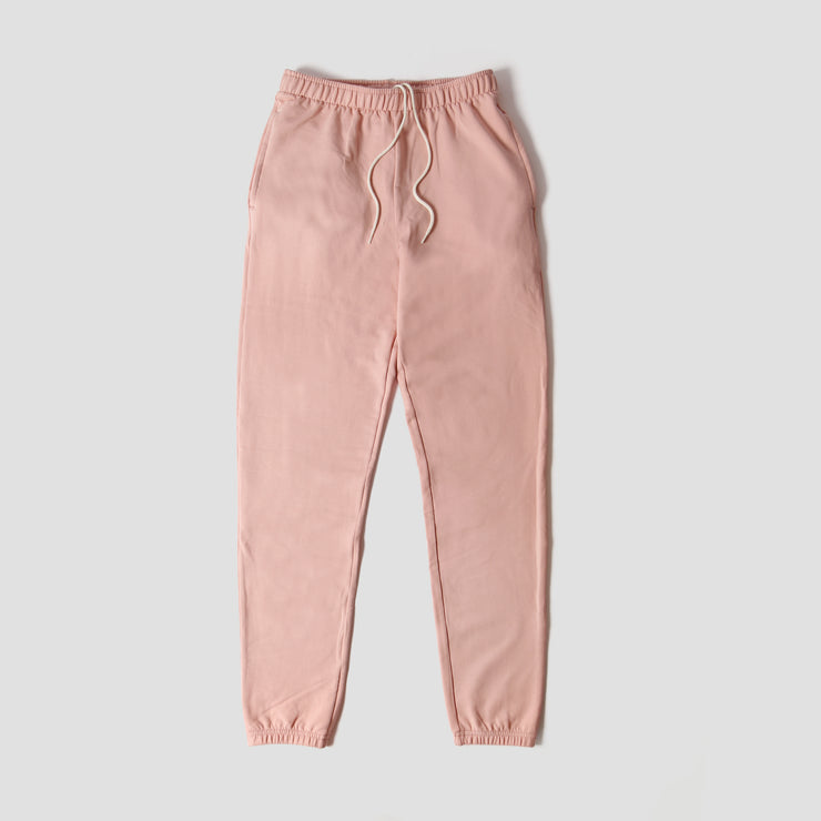 Bamboo Lounge Pant - Pale Rose