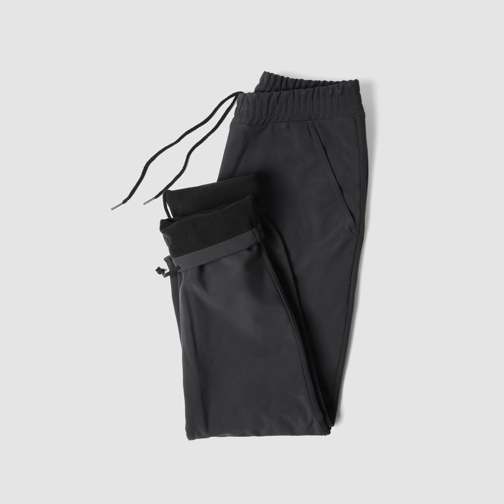 Waterproof 3-Way Pant - Black