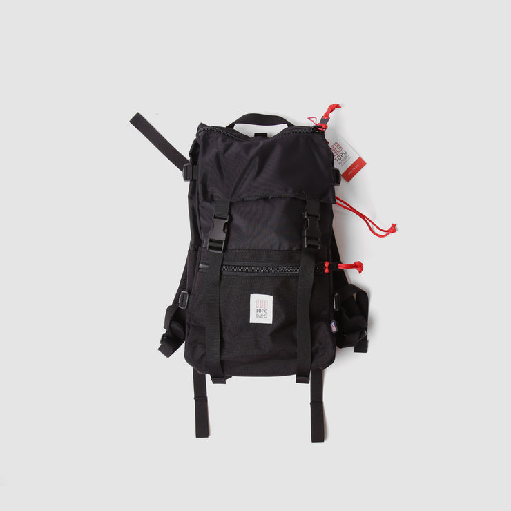 Topo Rover Pack - Black