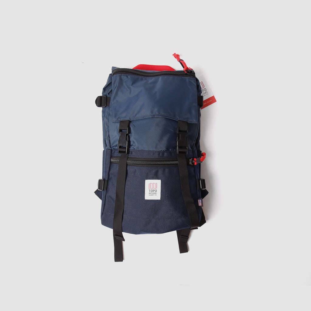 Topo Rover Pack - Navy