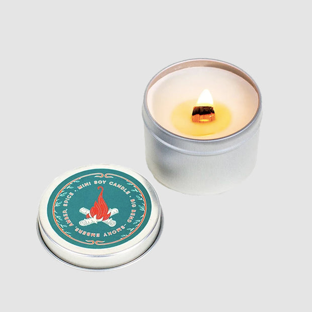 Good & Well - Big Bend Candle 2oz