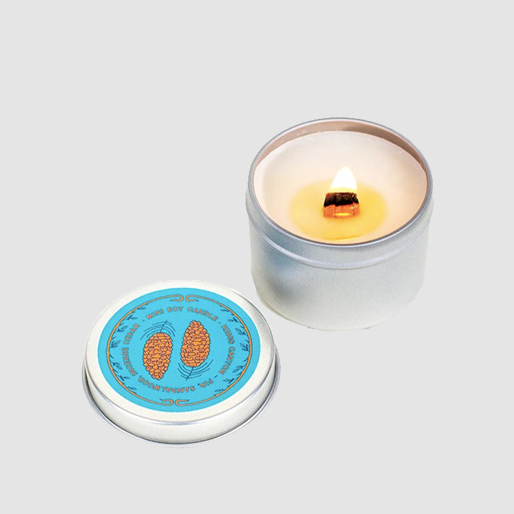 Good & Well - Kings Canyon Candle 2oz