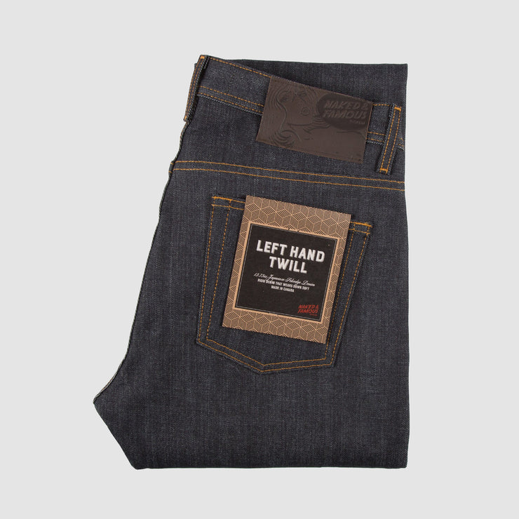 Easy Guy - Left Hand Twill