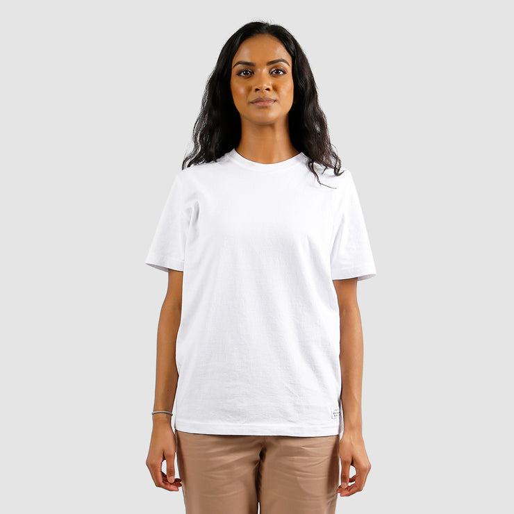 Heavy Weight Tee - White