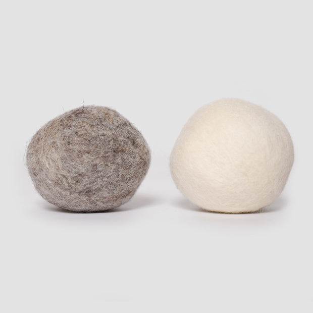 Moss Creek Wool Dryer Ball